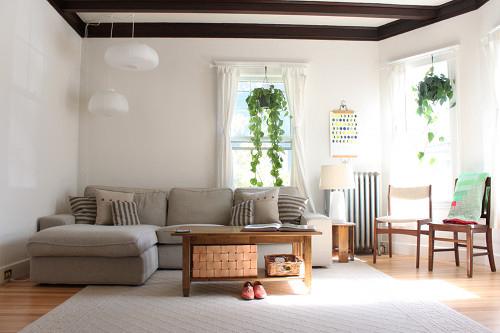 From DesignSponge - Sneak Peek: Julia Okun of Rennes
