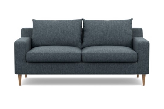 The Sloan Apartment Sofa from Interior Define.