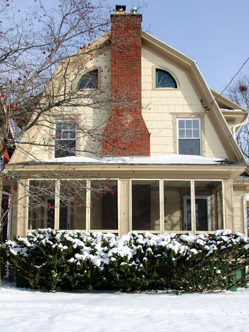 Inspiration Post Exterior Paint Colors For Colonial Revival Homes