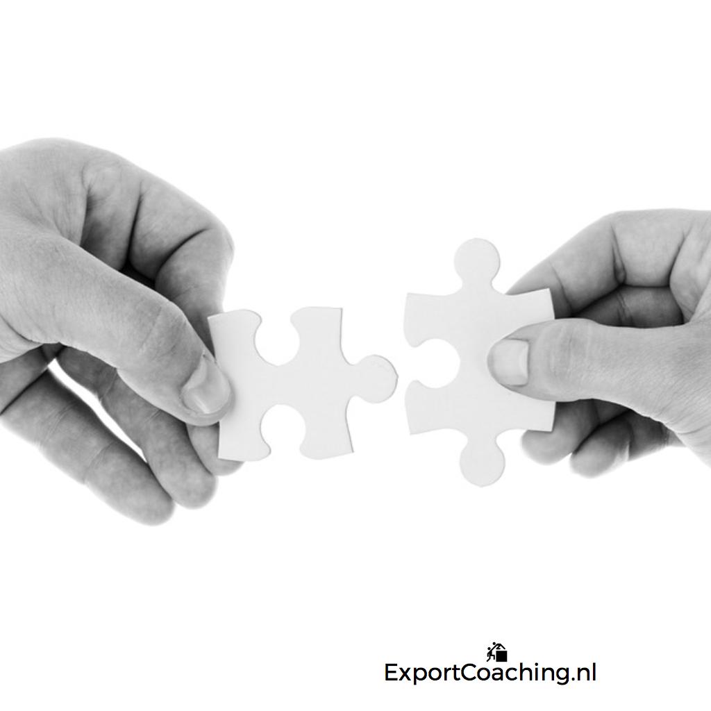 Een exportplan schrijven met exportcoaching