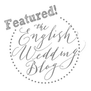 The english wedding blog hair and makeup