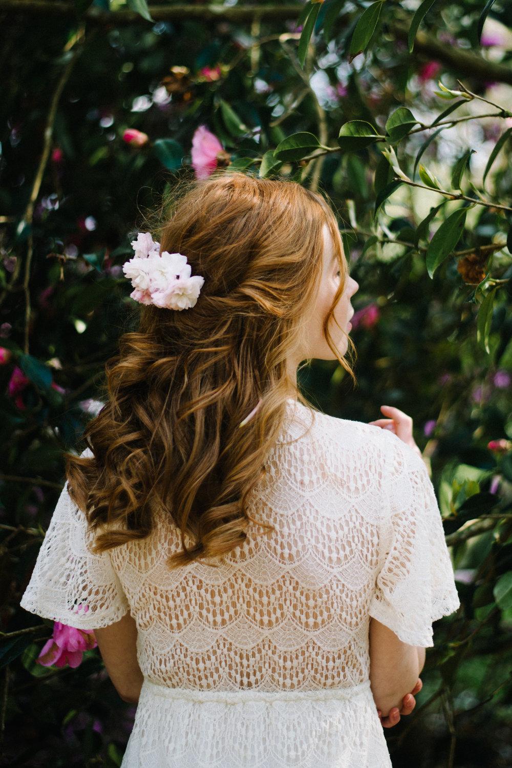 cornwall hair and makeup artist