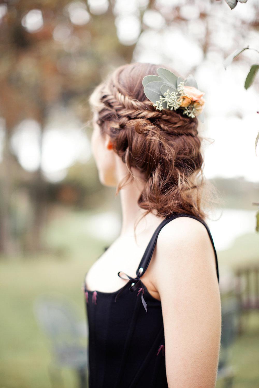 devon wedding hair and makeup