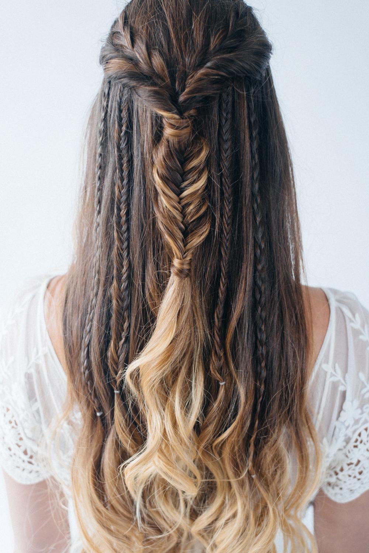 rock my wedding hair stylist artist