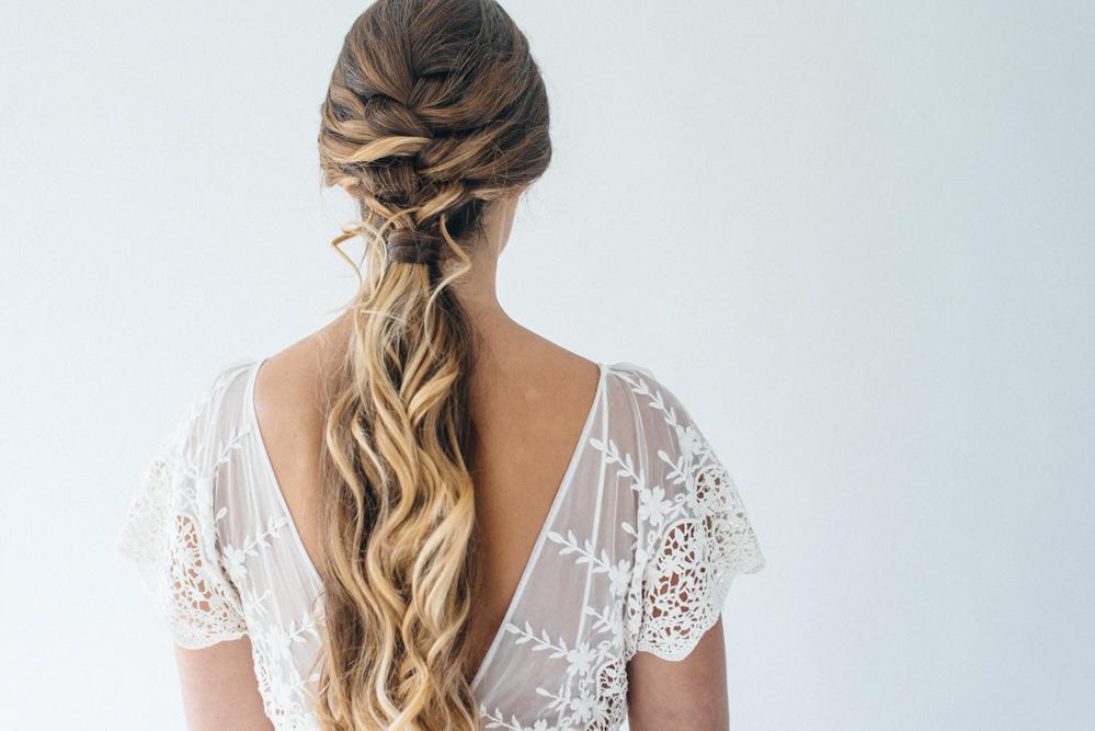 cornwall wedding hair and makeup