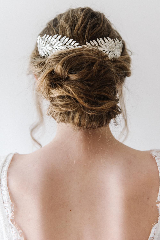 wedding hair south west