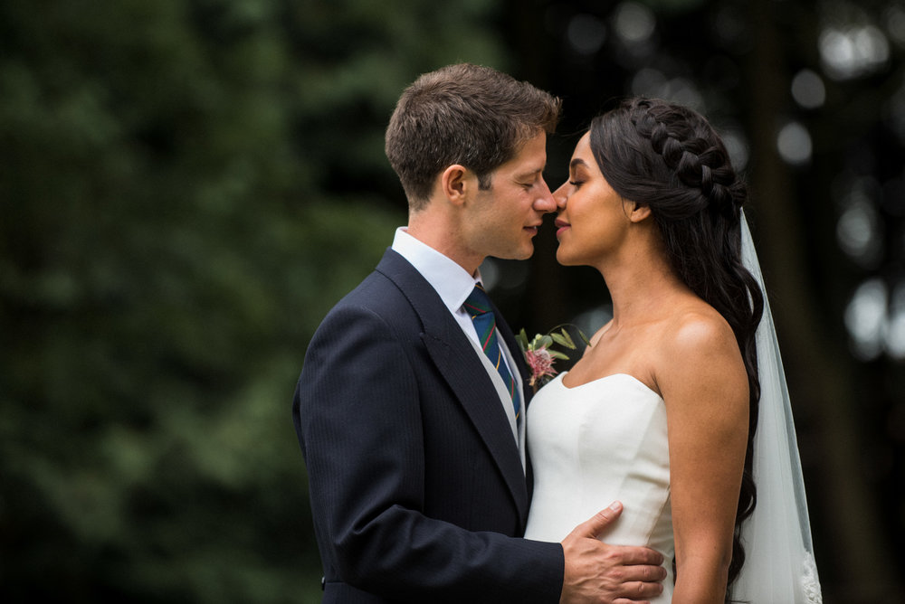 huntsham court country house weddings hair and makeup
