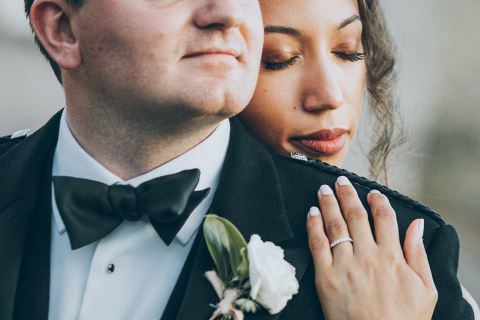 boconnoc wedding hair and make-up cornwall