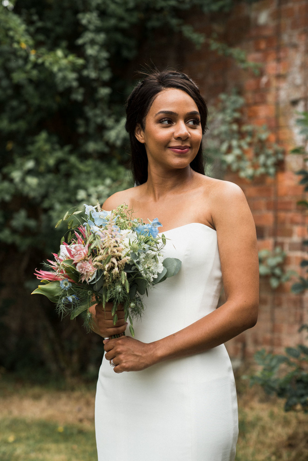 huntsham court country house weddings hair and make-up