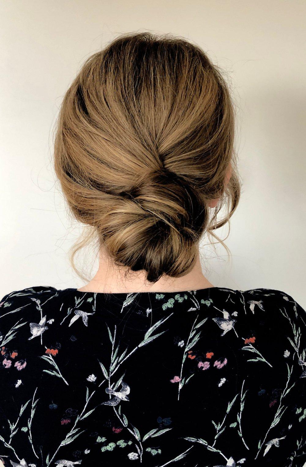 hair stylist cornwall