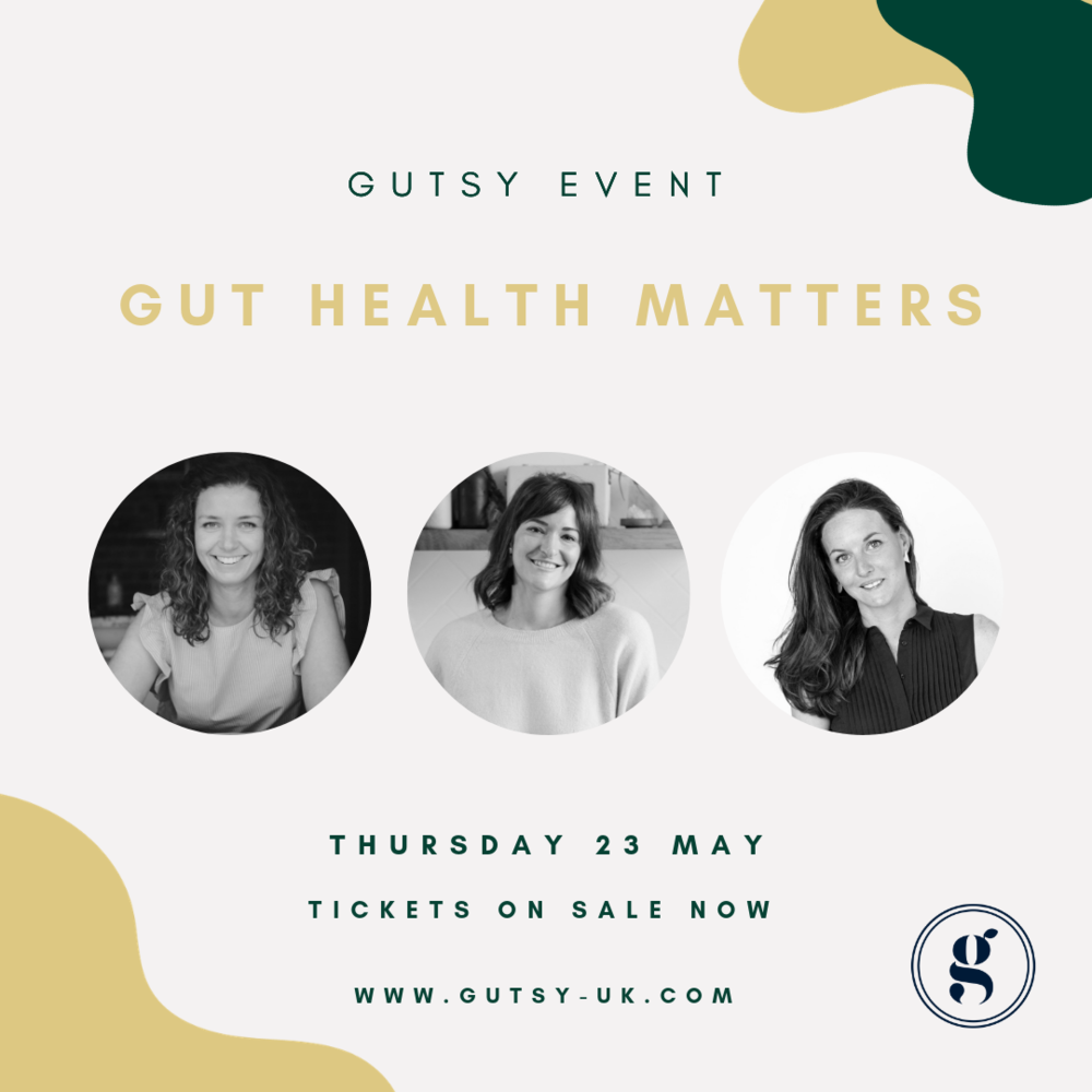 Gut Health Matters Event