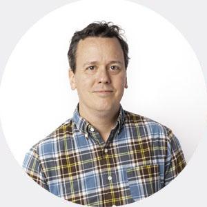 John Neerland  Media/Marketing