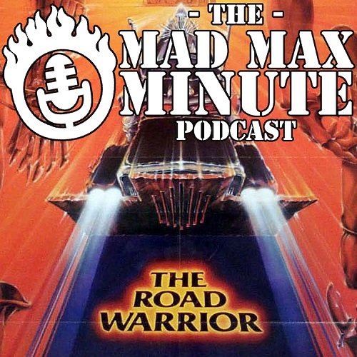 Road Warrior Minute