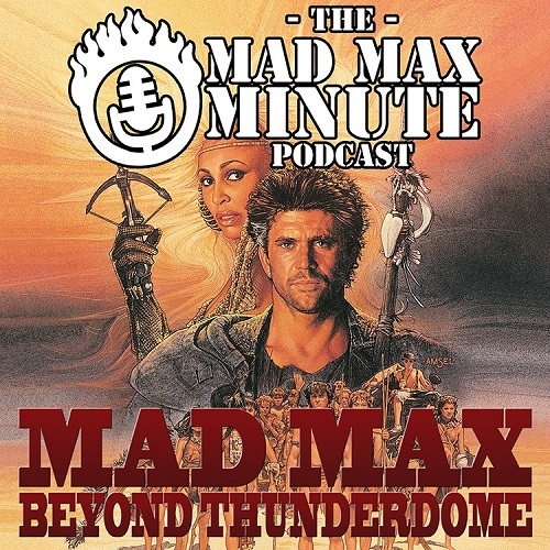 Beyond Thunderdome Minute