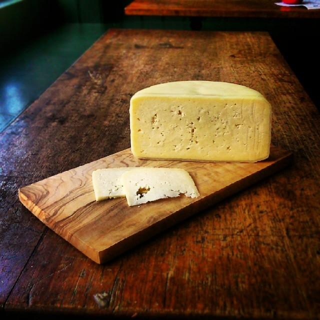 Cheese by Raw Cheese Power
