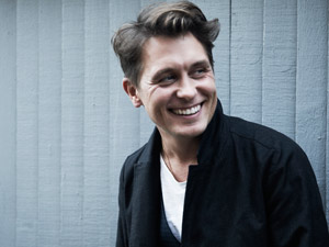 Mark Owen recommends the Hotel Nanny