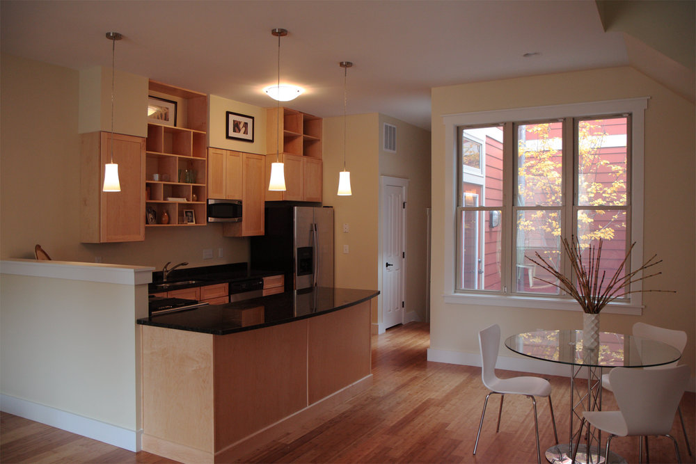 City Home Interior Design Cincinnati Residential Architecture