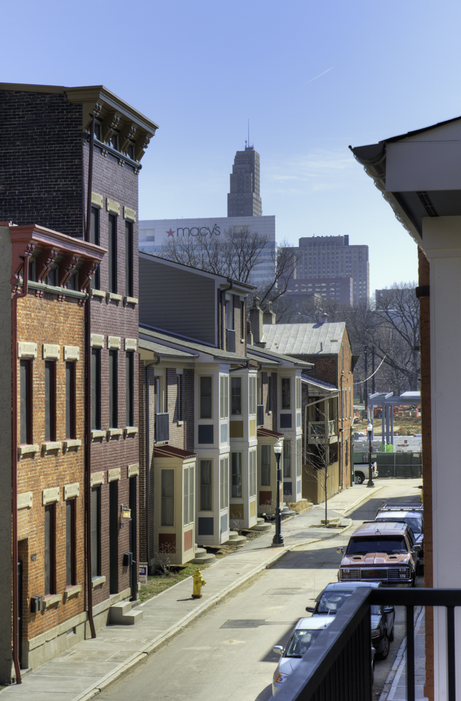 Superb SOAPBOX CINCINNATI Article, OTR Townhouses Sold Out Before Completion