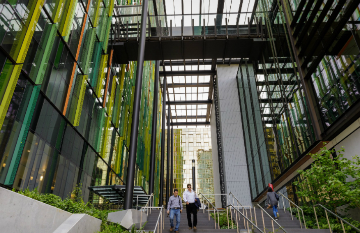 How Can Biophilic Design Improve Modern Life? — Living ...