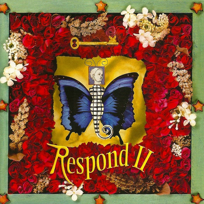 Respond II compilation CD