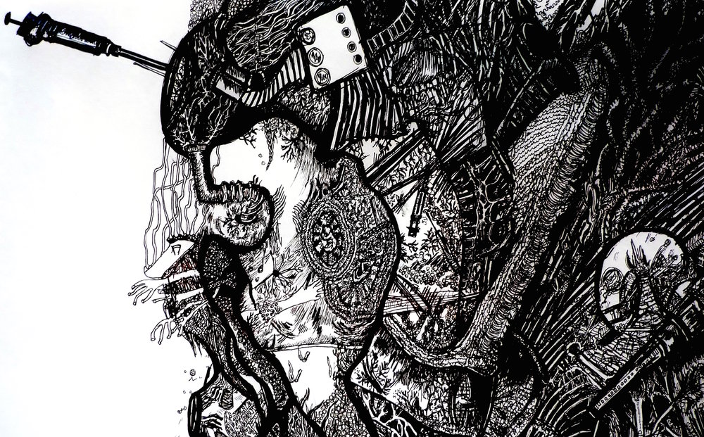 Dumping Ground (2015) Sarah Hill 3.JPG