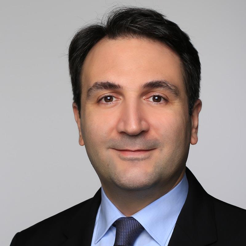 Dr. Ahmet Bozkurt