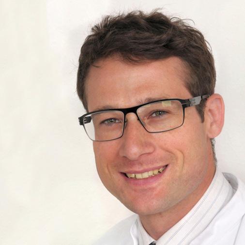 Dr. Steffen Eisenhardt
