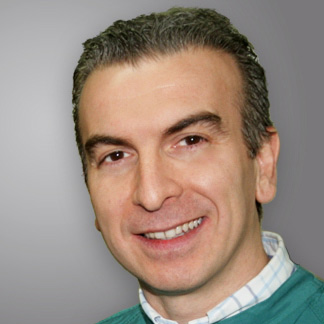 Prof. Dr. Christos Perisanidis