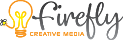 website provided by Firefly Creative Media