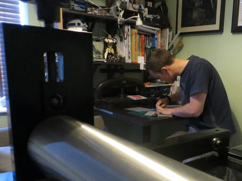 Wayne in the studio.jpg