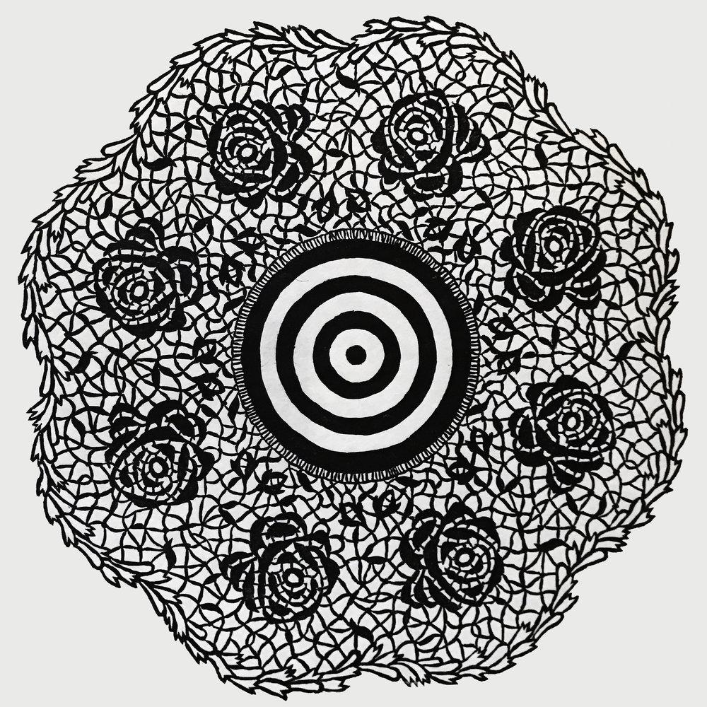 'Bullseye' | Jonpaul Smith