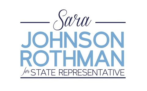 Sara for State Rep