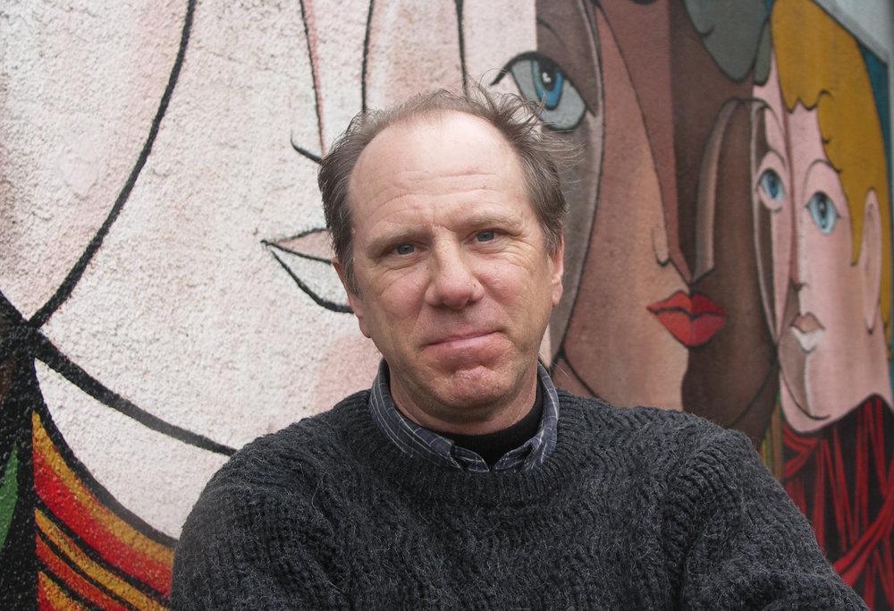 Jeff Huebner