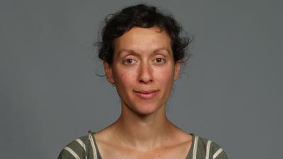 Lori Waxman