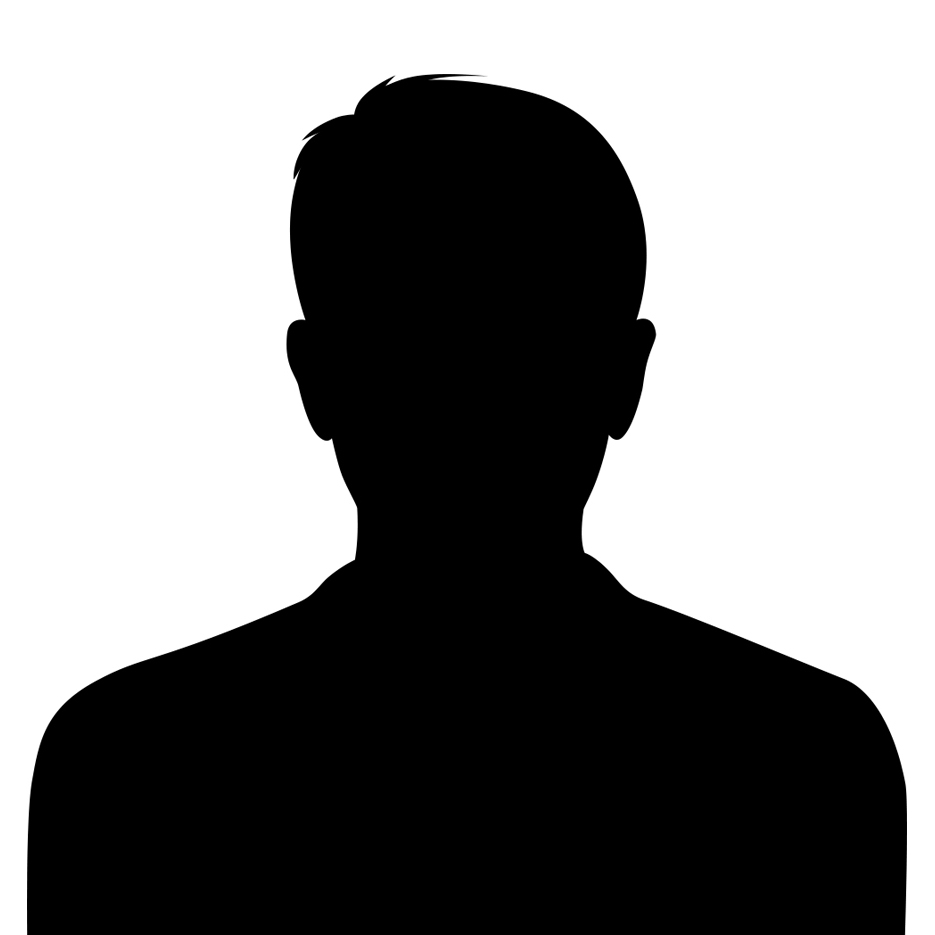Headshot Silhouette Man.jpg