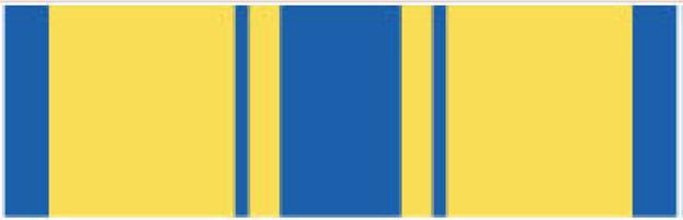 Air Force Commendation Medal (est. 1958)