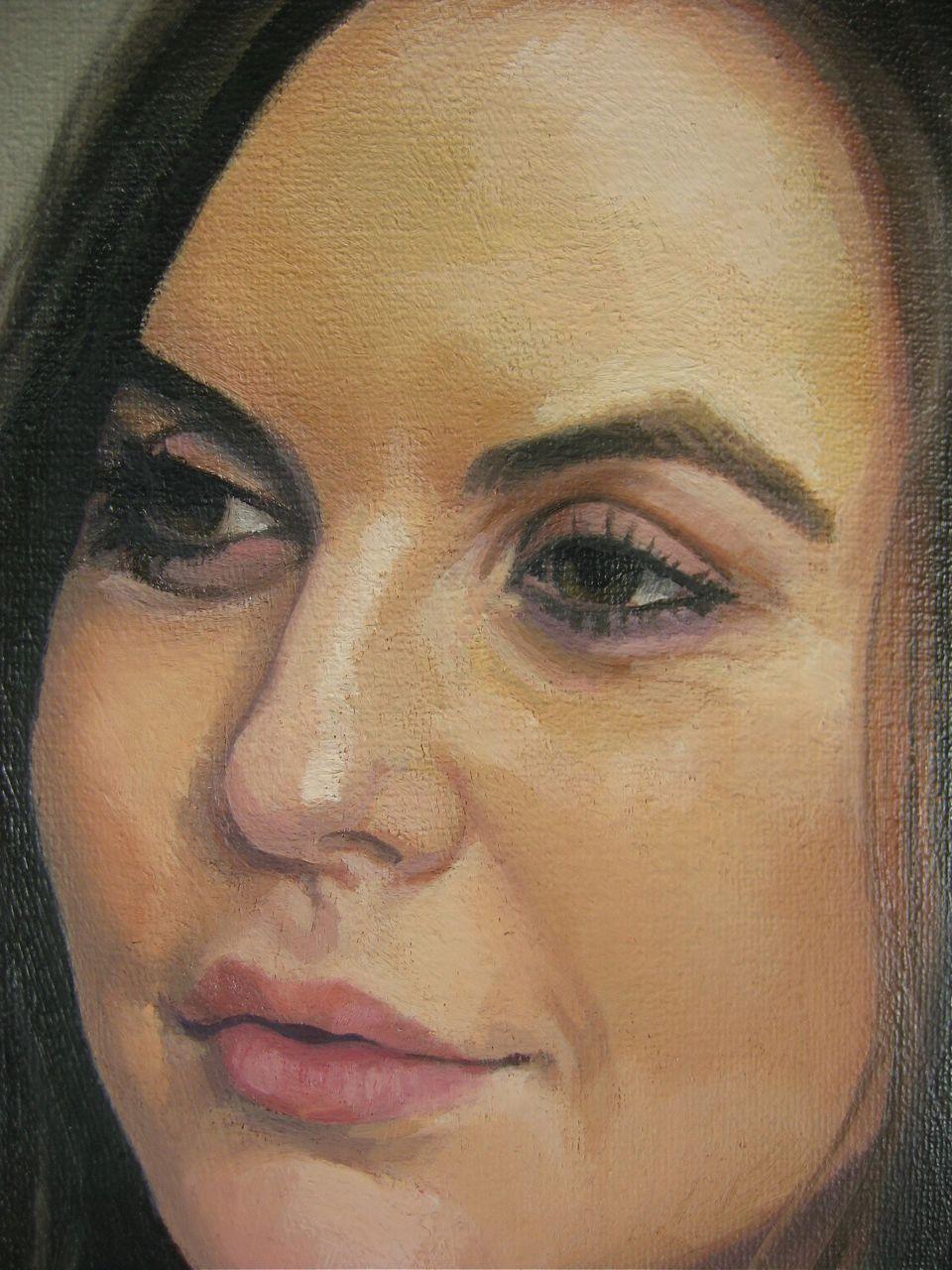 'Eliana', detail