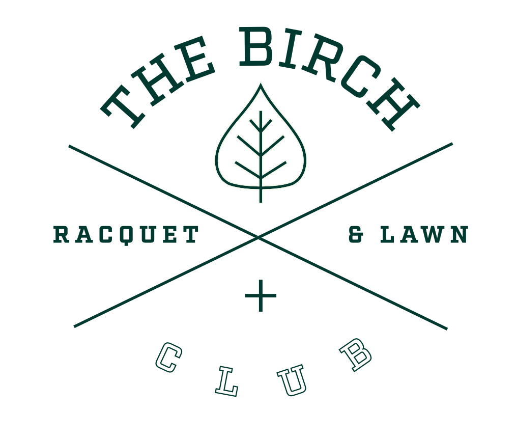 The Birch Racquet and Lawn Club