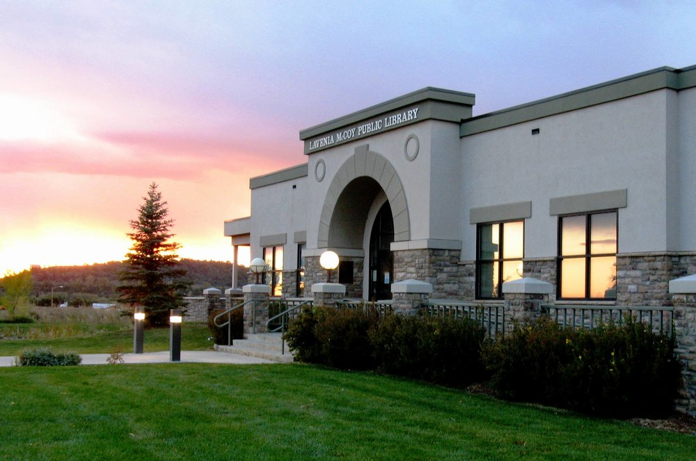 Pine River Library