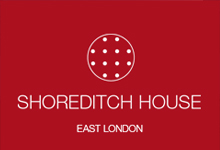 Shoreditch House logo