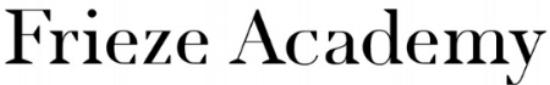Frieze Academy logo
