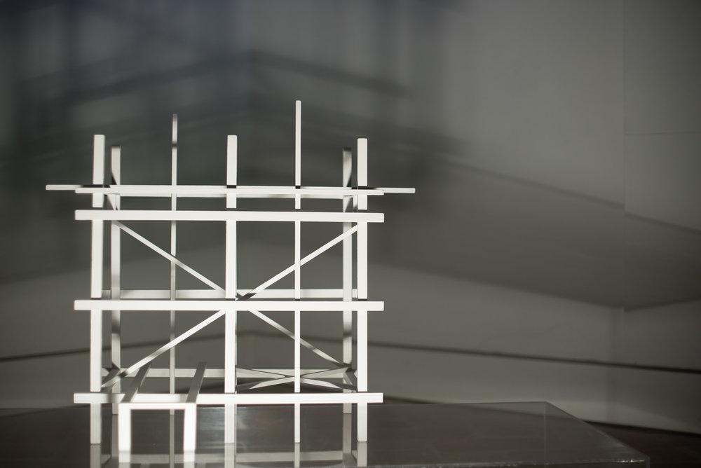 Proyecto para la exposición Herliebe.