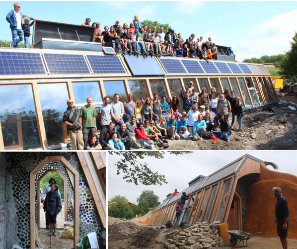 You can learn more about the Biras Earthship on Facebook
