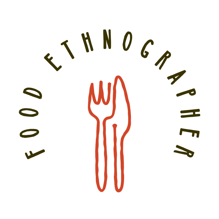 Food Ethnographer