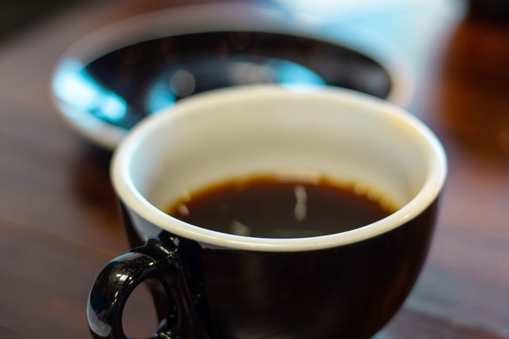 Every cup of coffee lights up your day. - La Ceiba lights up an entire community