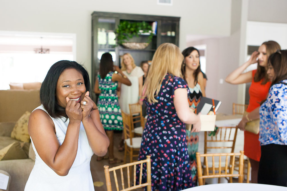 Click here to see more event pictures!