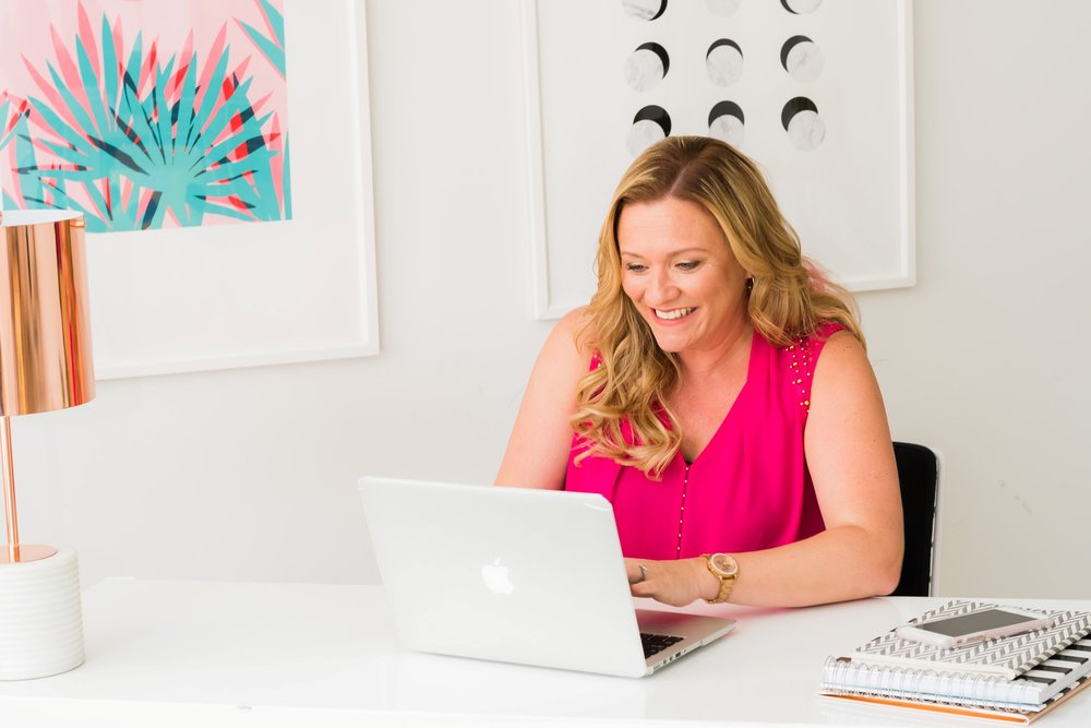 Carrie Murray, founder of BRA - Business Relationship Alliance
