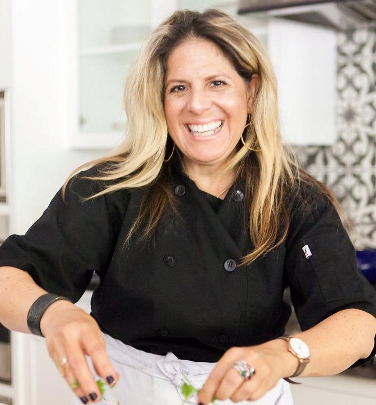 Chef Elizabeth