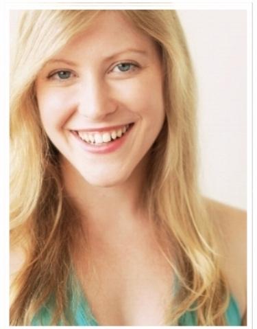 Amanda Broomell, founder of Real Urban Wellness