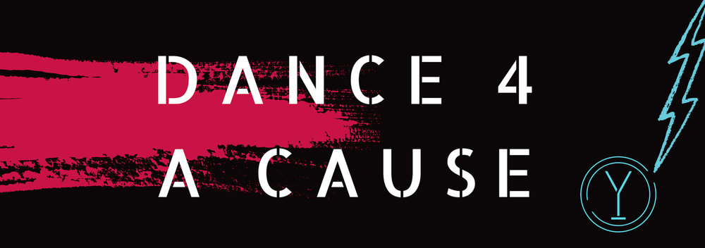 Dance 4 a Cause - A BENEFIT FITNESS EVENT FOR OUR COMMUNITY by PlyoJam